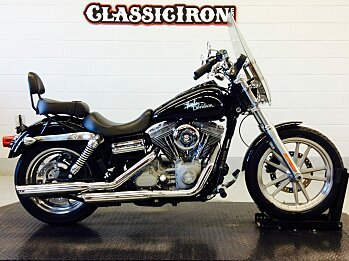 2009 harley-davidson Dyna for sale 200558981