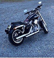 2009 harley-davidson Dyna for sale 200620484