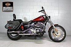 2009 harley-davidson Dyna for sale 200624341
