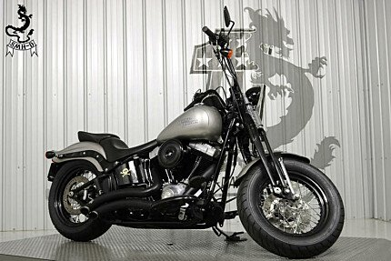 2009 harley-davidson Softail for sale 200626950