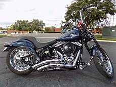 2009 harley-davidson Softail for sale 200639211
