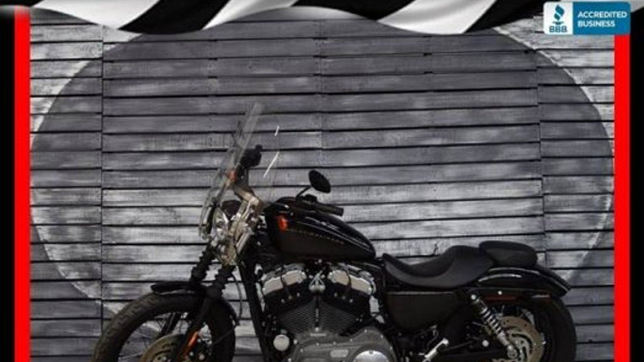 2009 harley-davidson Sportster for sale 200621068