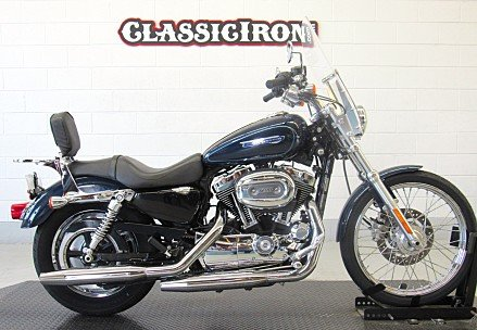 2009 harley-davidson Sportster Custom for sale 200605266