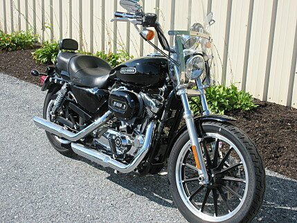 2009 harley-davidson Sportster for sale 200624918