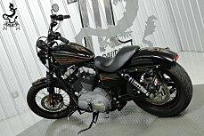 2009 harley-davidson Sportster for sale 200627087