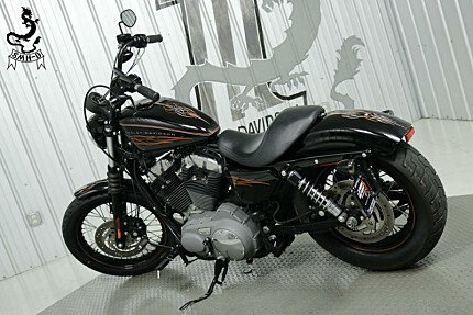 2009 harley-davidson Sportster for sale 200627087