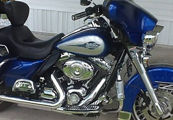 2009 harley-davidson Touring for sale 200493439