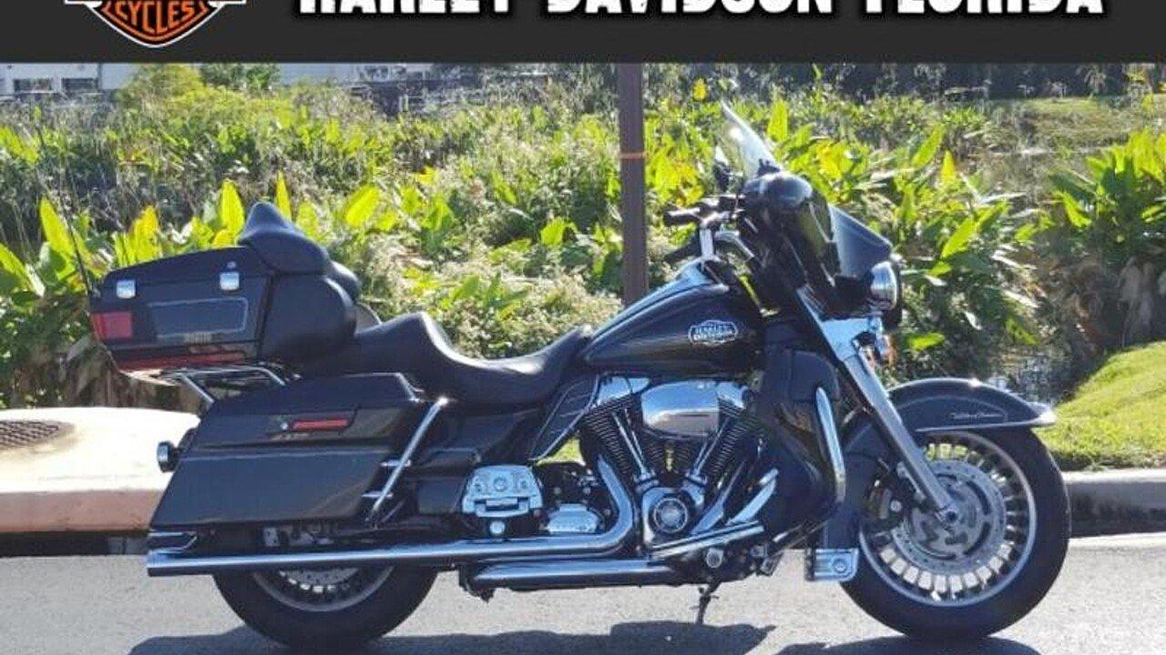 2009 harley-davidson Touring for sale 200620722