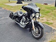 2009 harley-davidson Touring Street Glide for sale 200614051