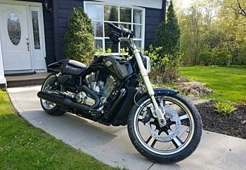 2009 harley-davidson V-Rod for sale 200495130