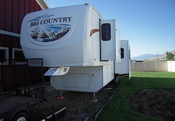 2009 heartland Big Country for sale 300152979