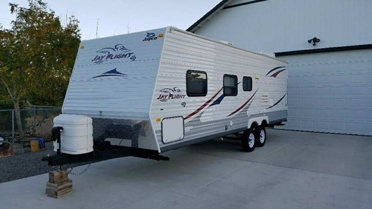 2009 jayco Jay Flight for sale 300149454