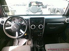 2009 jeep Wrangler 4WD Unlimited Sahara for sale 101023680