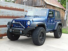 2009 jeep Wrangler 4WD X for sale 101031294