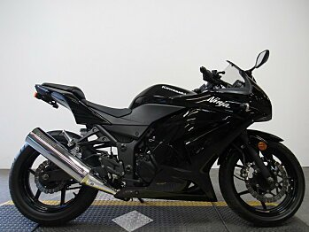 2009 kawasaki Ninja 250R for sale 200589183