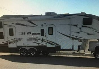 2009 keystone Fuzion for sale 300159950
