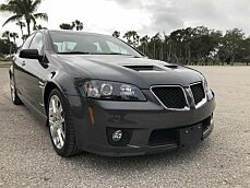 2009 pontiac G8 GXP for sale 100947065