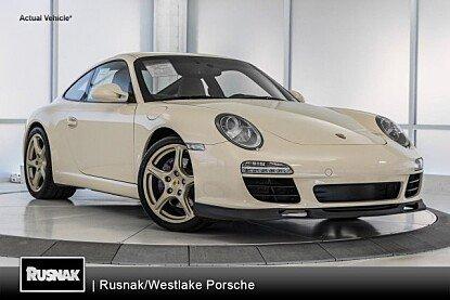 2009 porsche 911 Coupe for sale 101024076