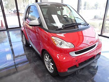 2009 smart fortwo Coupe for sale 100912804