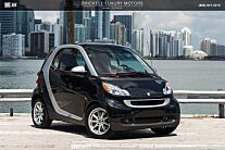 2009 smart fortwo Coupe for sale 100904856