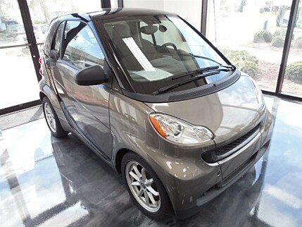 2009 smart fortwo Coupe for sale 100909556