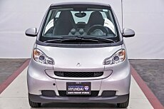 2009 smart fortwo Coupe for sale 100923533