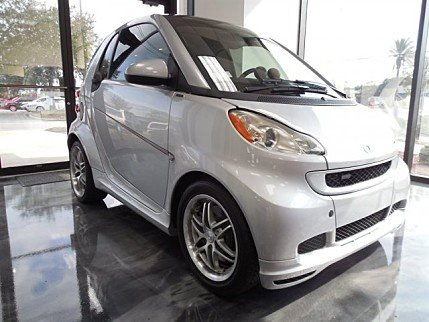 2009 smart fortwo Coupe for sale 100924013