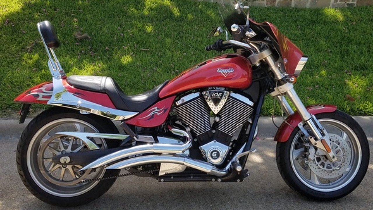 2009 victory Hammer for sale 200493636