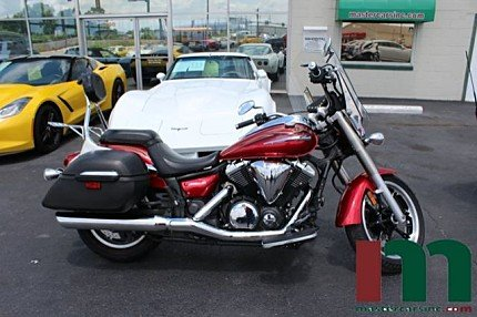 2009 yamaha V Star 950 for sale 200583852