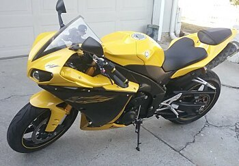 2009 yamaha YZF-R1 for sale 200494698