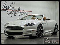 2010 Aston Martin DBS Volante for sale 100759274