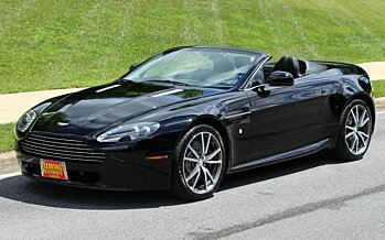 2010 Aston Martin V8 Vantage Roadster for sale 100887628