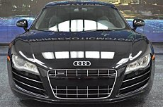 2010 Audi R8 5.2 Coupe for sale 100782433