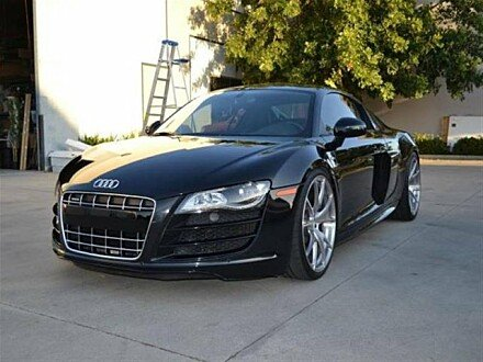 2010 Audi R8 5.2 Coupe for sale 100897339
