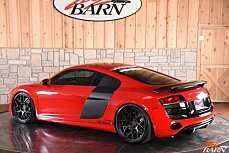 2010 Audi R8 5.2 Coupe for sale 100960833