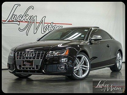 2010 Audi S5 4.2 Prestige Coupe for sale 100761844