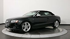 2010 Audi S5 3.0T Prestige Cabriolet for sale 100785393