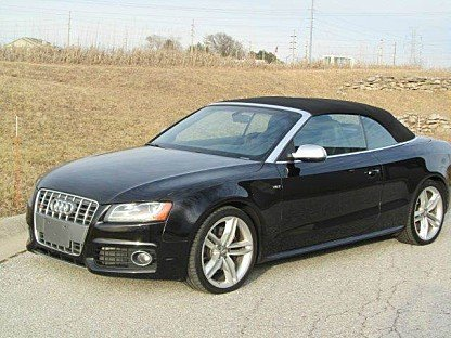 2010 Audi S5 3.0T Premium Plus Cabriolet for sale 100841607