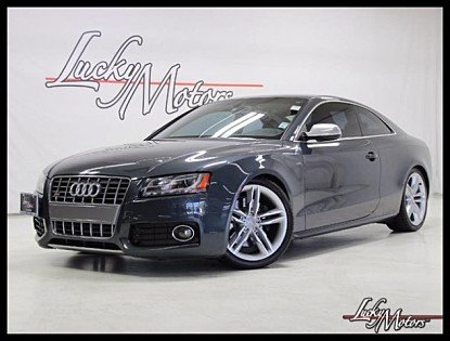 2010 Audi S5 4.2 Prestige Coupe for sale 100882334