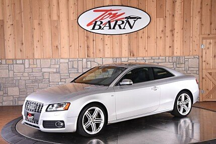 2010 Audi S5 4.2 Premium Plus Coupe for sale 100901046