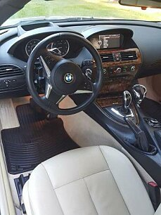 2010 BMW 650i Convertible for sale 100787778