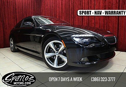 2010 BMW 650i Coupe for sale 100835378