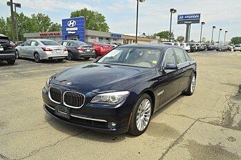 2010 BMW 750Li for sale 100771171