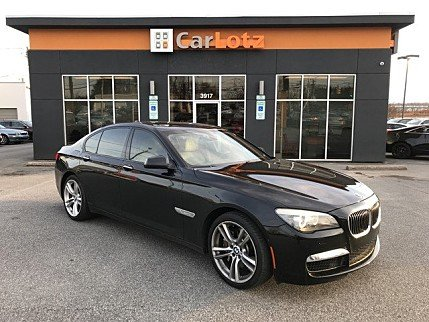 2010 BMW 750i for sale 100957029