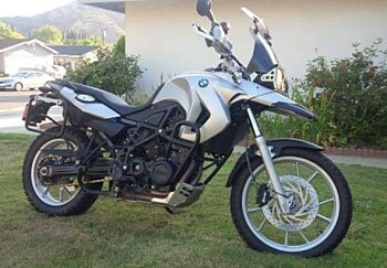 2010 BMW F650GS for sale 200614290