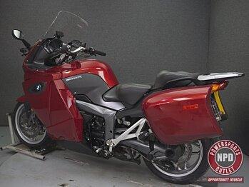 2010 BMW K1300GT for sale 200629983