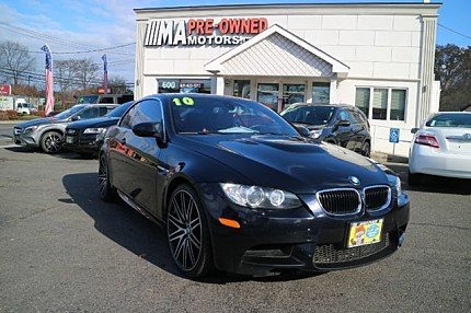 2010 BMW M3 Convertible for sale 100946388