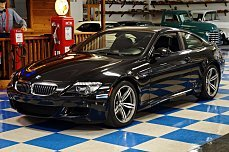 2010 BMW M6 Coupe for sale 100908017
