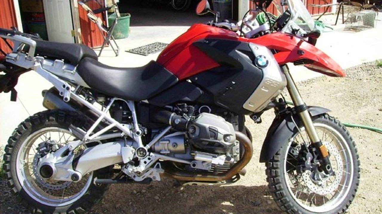 2010 BMW R1200GS for sale 200455735