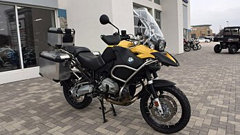 2010 BMW R1200GS for sale 200503792